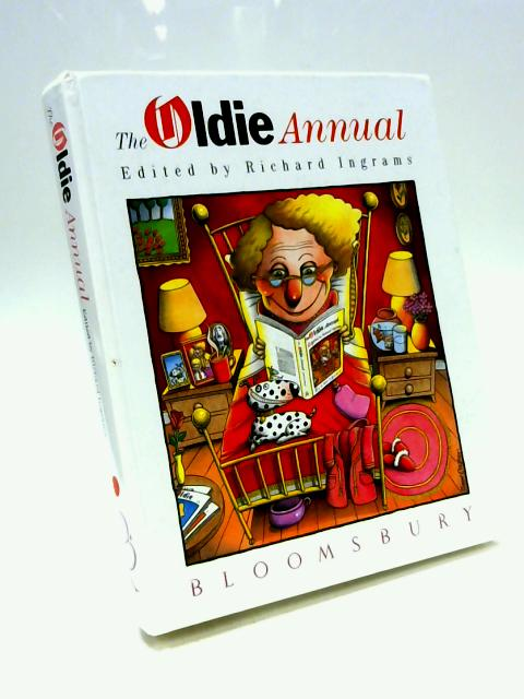 The Oldie Annual by Ed. by R. Ingrams