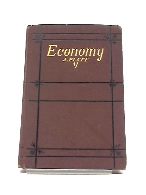 Economy by James Platt