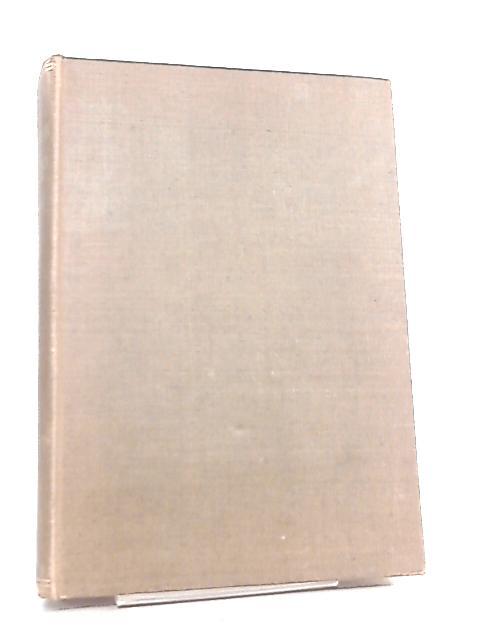 The Decameron Of Giovanni Boccaccio Volume I by Giovanni Boccaccio