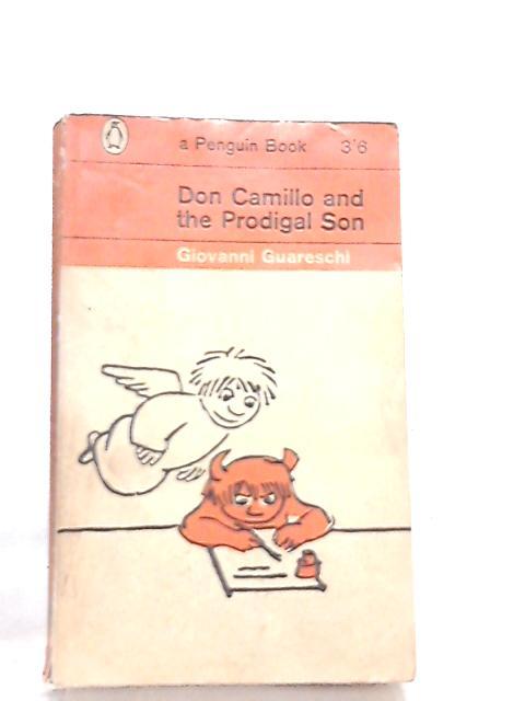Don Camillo and The Prodigal Son by Giovanni Guareschi