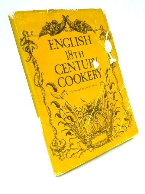 English 18th Century Cookery by Unknown