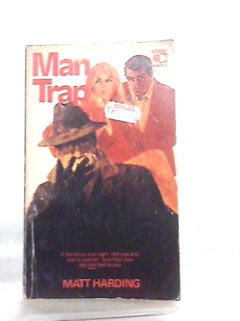 Man Trap By Matt Harding