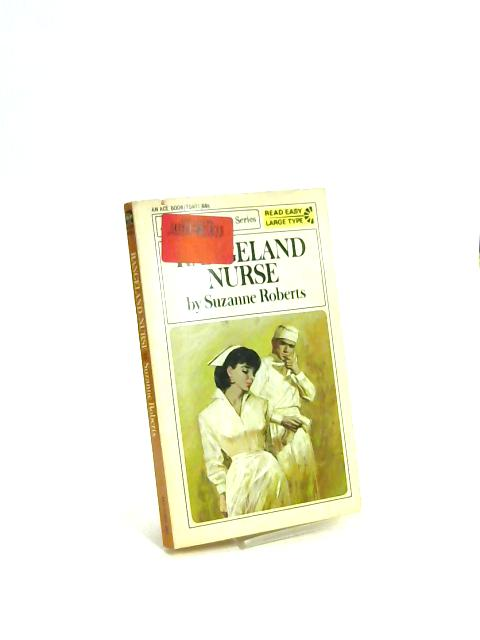 Rangeland Nurse by Suzanne Roberts