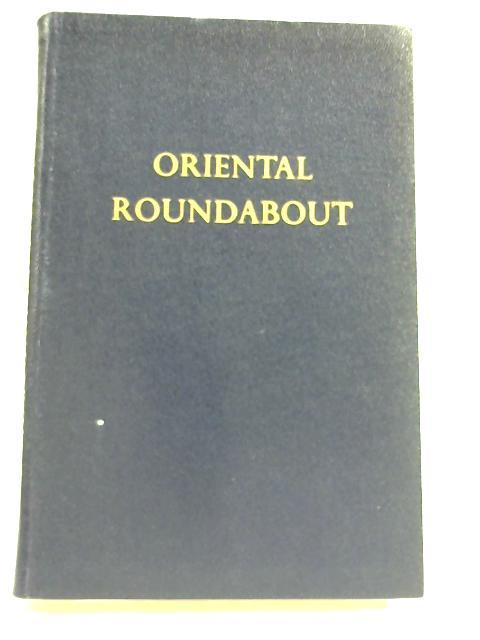 Oriental Roundabout By Thomas Cotton