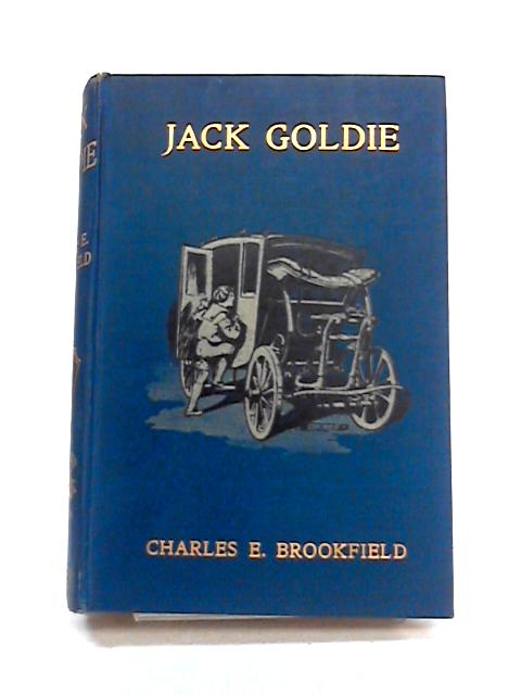 Jack Goldie by Charles E. Brookfield
