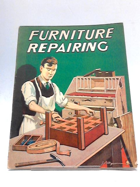 Furniture Repairing by Anonymous