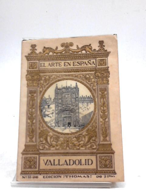 Valladolid by M. Gomez. Moreno