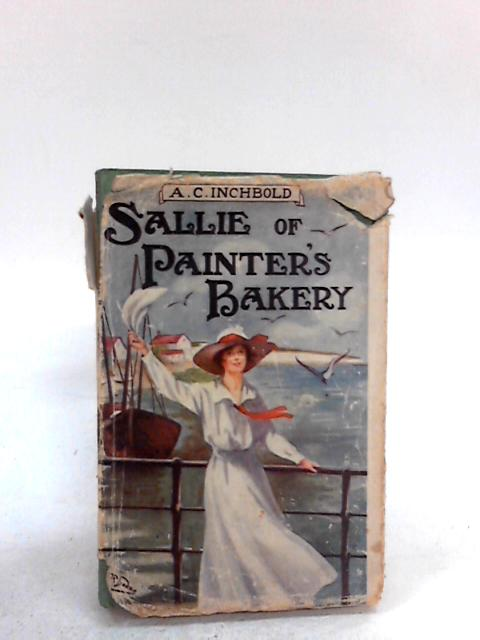 Sallie of Painter's Bakery by A. C. Inchbold