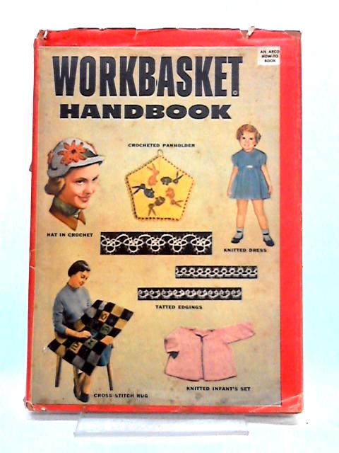 Workbasket Handbook by Anon