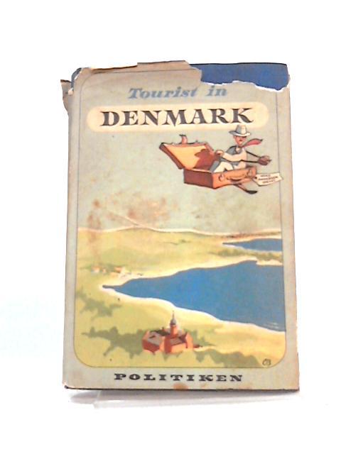 Tourist in Denmark by Anon