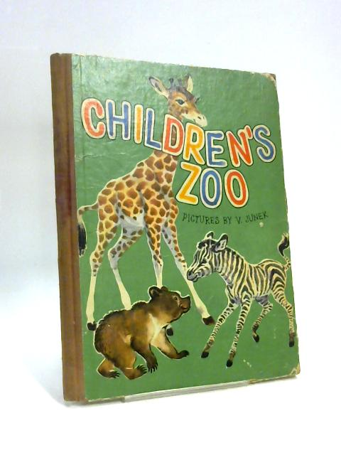 Children's Zoo By Anon