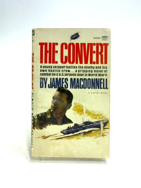 Convert by James MacDonnell