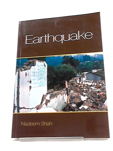 Earthquake By Shah