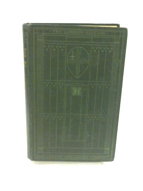 Barnaby Rudge and Master Humphrey's Clock vol 2 - By Charles Dickens