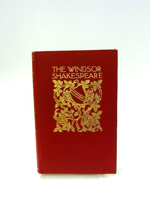 The Windsor Shakespeare - vol 15 : King Lear, Timon of Athens By Henry N Hudson (editor)