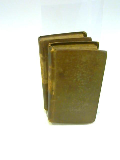 Dramatic Works WM. Shakspeare volumes 1 & 2 by Johnson & Steevens