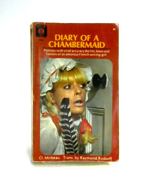 Diary of a Chambermaid By O. Mirbeau
