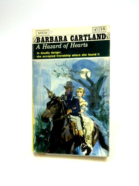 Hazard Of Hearts Book