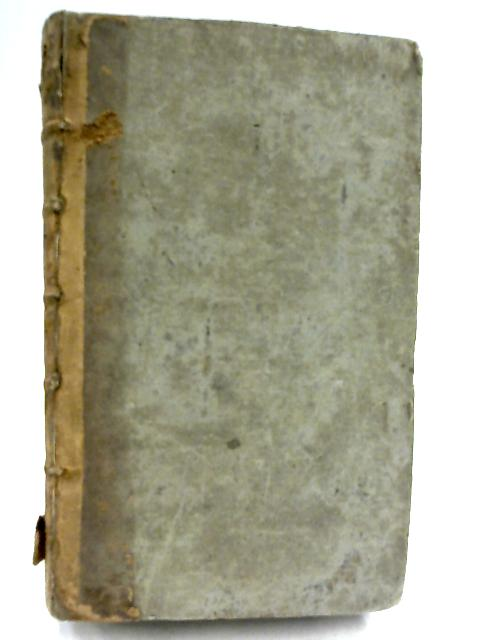 The Annual Register, or a View of the History, Politics, and Literature, For the Year 1770 by Anon