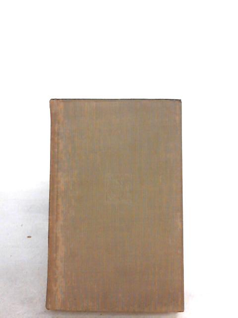 The Natural History Of Selbourne By White, Gilbert