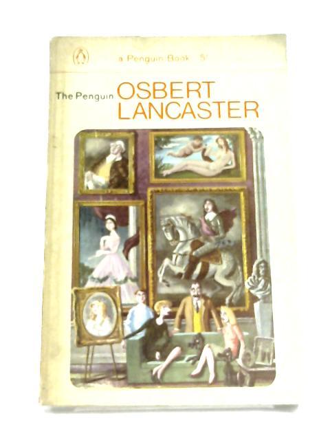 The Penguin by Osbert Lancaster