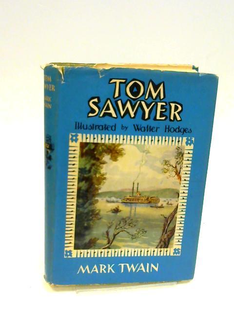 Tom Sawyer By Twain ,Mark