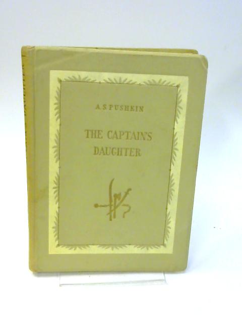 The Captain'S Daughter By As. Pushkin