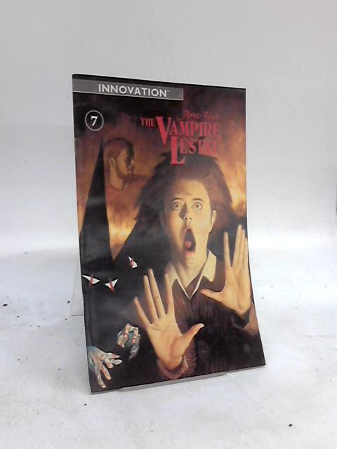 Vampire Lestat, Anne Rices # 7 By Anon