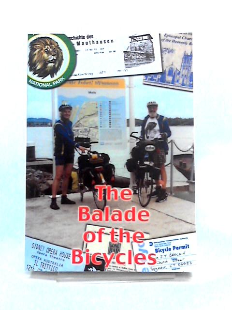 The Balade of the Bicycles By Jenny Brockie