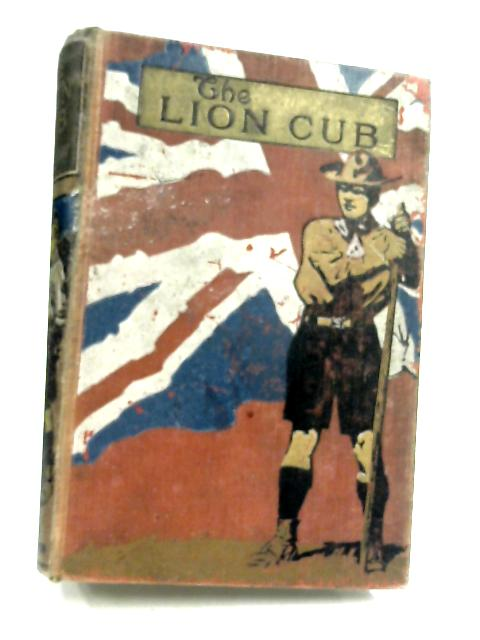 The Lion Cub: A Story of Peter the Great By Fred Whishaw