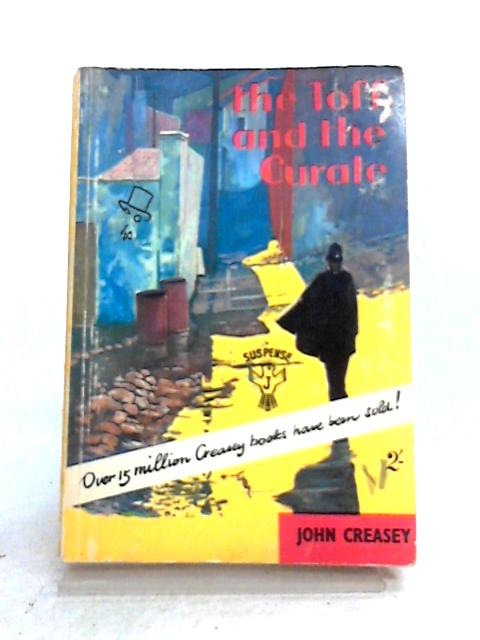 The Toff and the Curate By John Creasey
