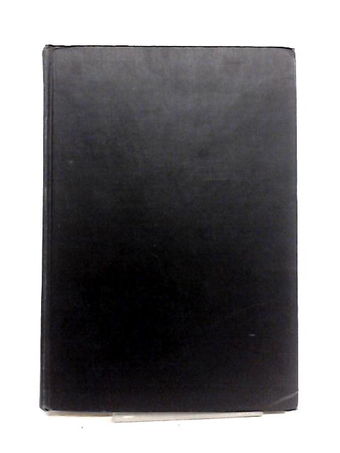 Modern Ophthalmology: Vol. I Basic Aspects By A. Sorsby (ed)