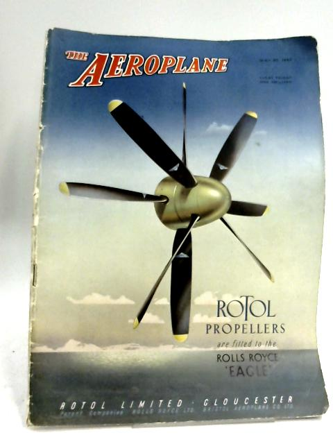 The Aeroplane - May 30th 1947 By Thurstan James