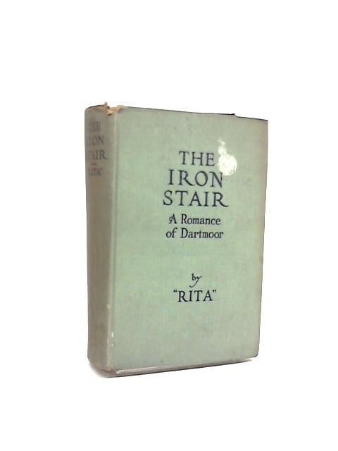 The Iron Stair By Rita