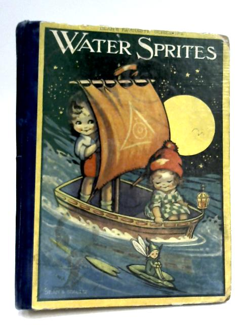 Water Sprites By Various