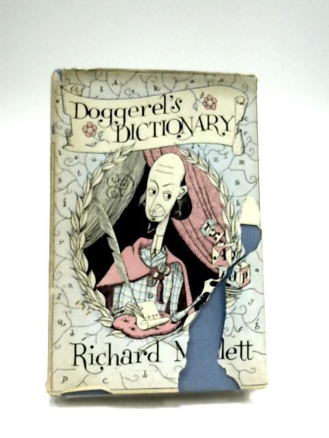 Doggerel's Dictionary By Richard Mallett (Editor)