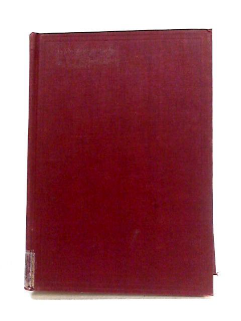 System of Opthalmology: Vol. VIII Part 1 By S. Duke- Elder