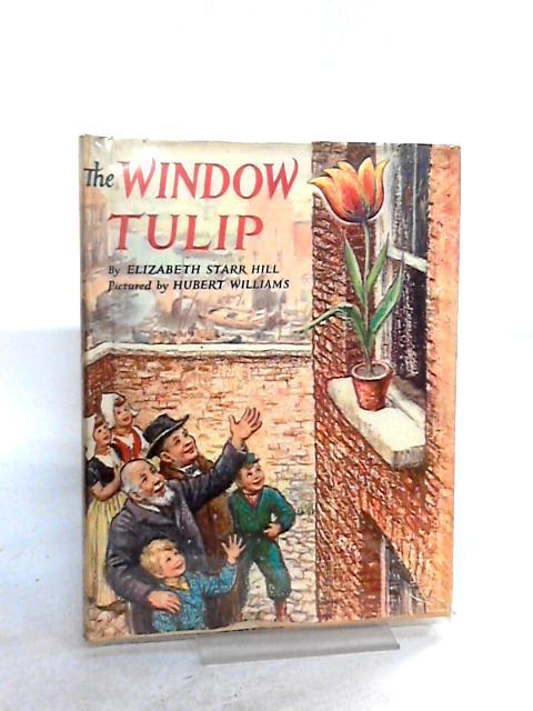 Window Tulip By Hill, Elizabeth Starr