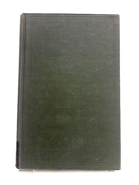 Experimental Researches on the Causes and Nature of Catarrhus Aestivus By C.H. Blackley