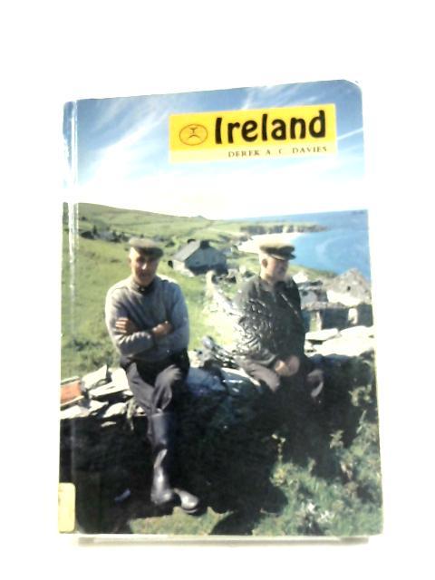 Ireland (This Beautiful World) by Derek A.C. Davies
