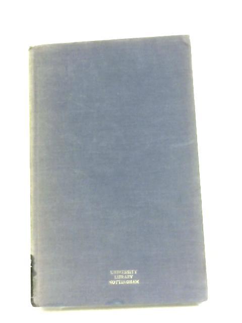 On Utility Medical History by Iago Galdston