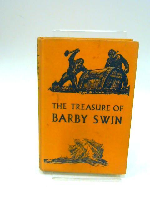 The Treasure Of Barby Swin By Frank Crisp
