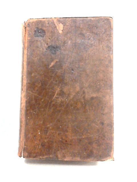 Dictionnaire Classique de la Langue Francaise By Rivarol