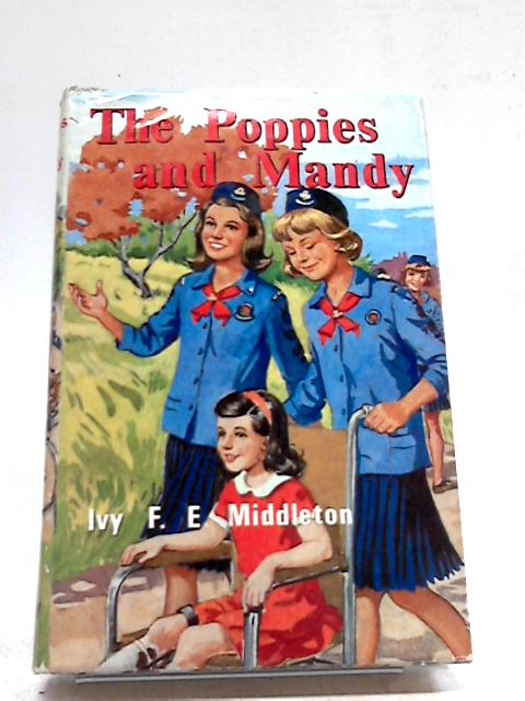 Poppies and Mandy (Cedar Books) by Ivy F.E. Middleton