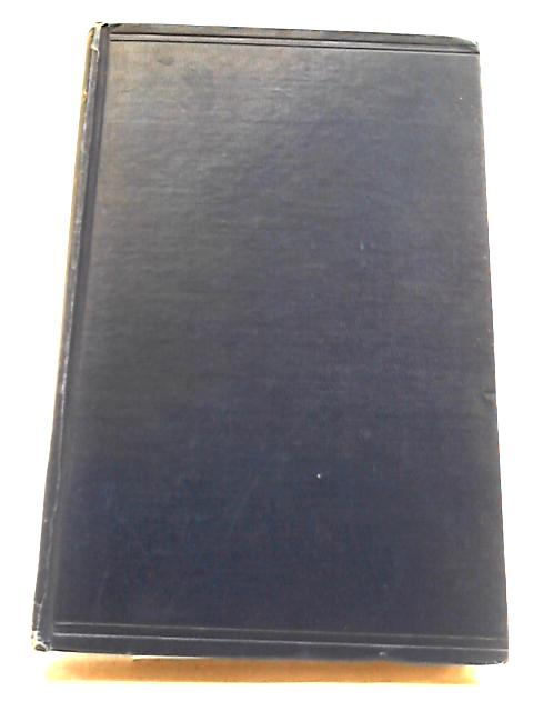 Cost Accounts By Walter W. Bigg