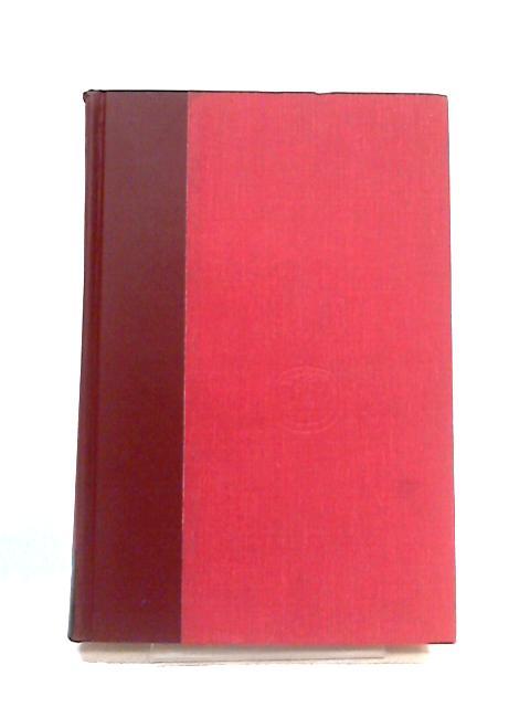 Medical Management of Ocular Disease By D.M. Gordon (ed)