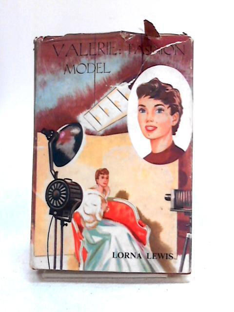 Valerie: Fashion Model by Lorna Lewis
