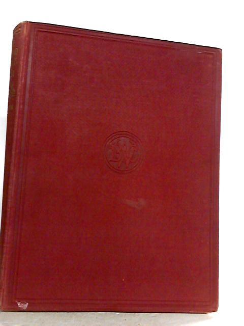 The Second Great War Volume 2 By Ja Hammerton[Ed]