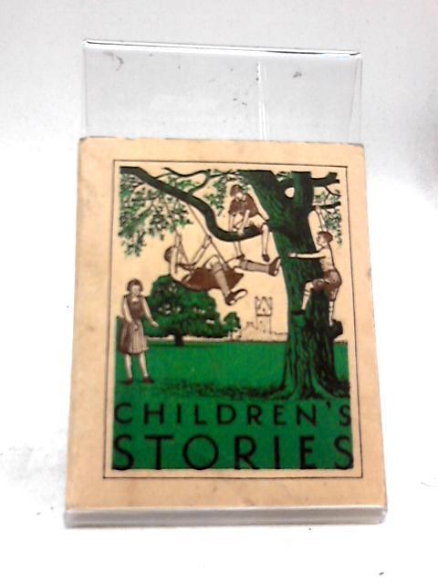 Children's Stories By J.R. Jameson