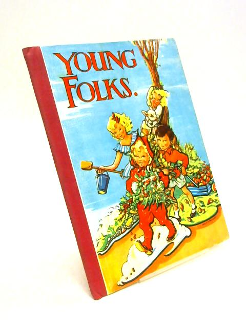 Young Folks By Howard Leslie